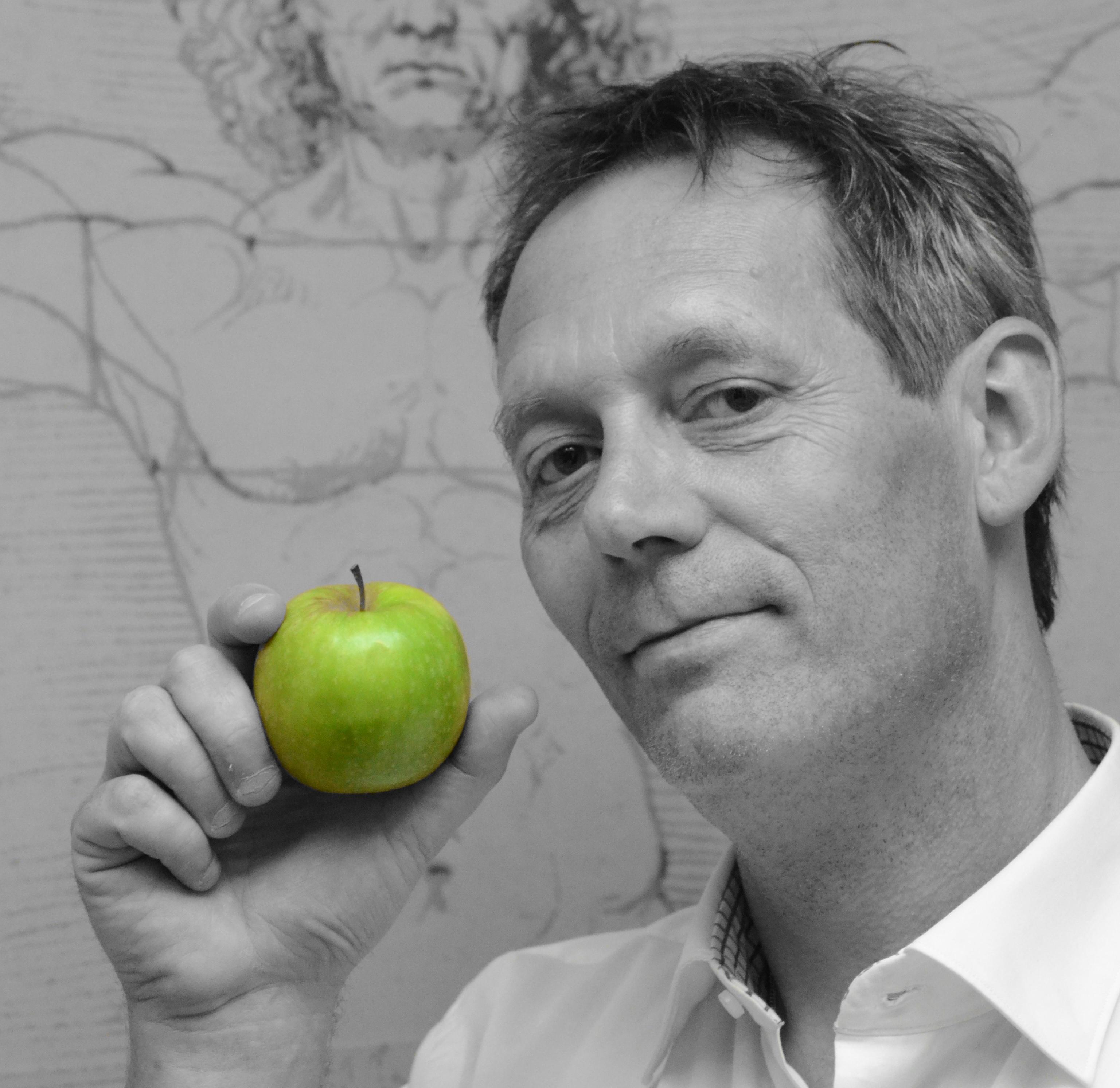 Marcel de Haas